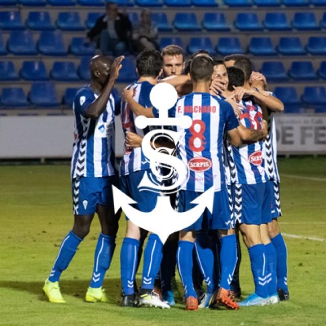 Crónica de la Jornada 03: CD Alcoyano 1-0 Atlético Saguntino