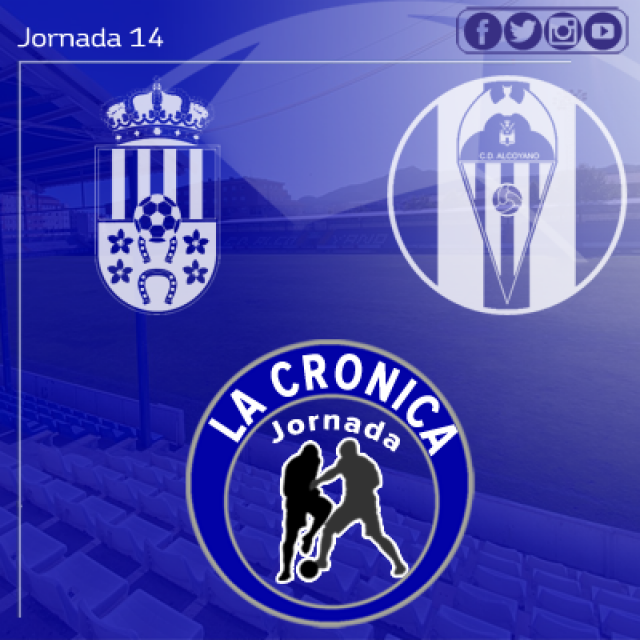 Crónica Jornada 14: Jove Español 2-3 Alcoyano