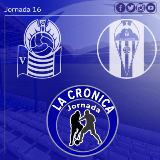 Crónica Jornada 16: Silla CF 0-0 Alcoyano