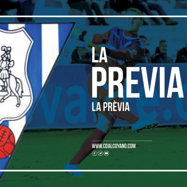 La Previa. CD Alcoyano vs SD Ejea.