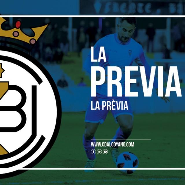 La Previa. UB Conquense vs CD Alcoyano.