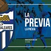 La Previa. CD Alcoyano vs CD Atlético Baleares.