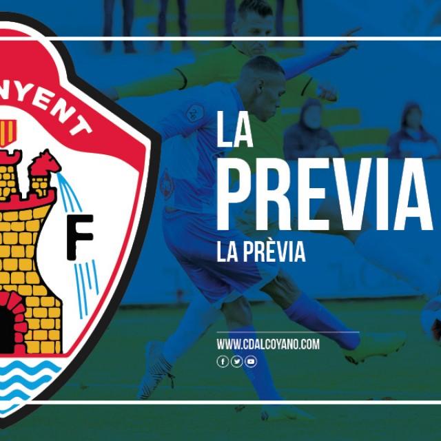 La Previa. Ontinyent CF vs CD Alcoyano.