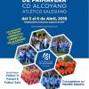 CAMPUS DE PRIMAVERA CD ALCOYANO - ATLÉTICO SALESIANO