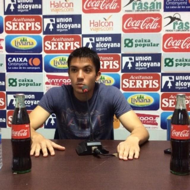 CARLES SALVADOR: