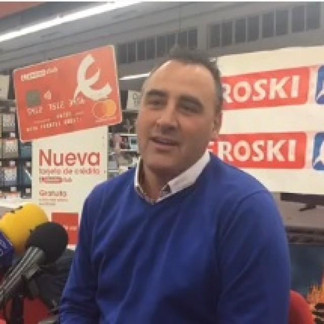 CARLOS SEMPERE VALORA EL MERCADO INVERNAL