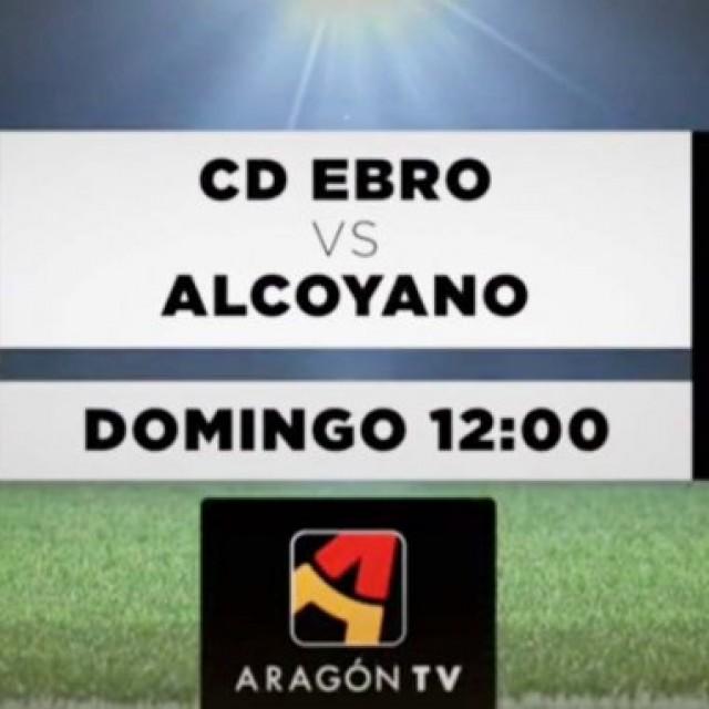 ENLACE PARA VER EL CD EBRO-CD ALCOYANO