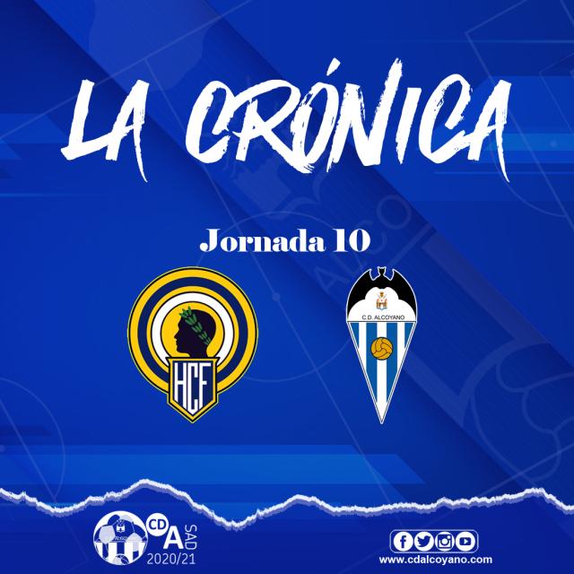 Crónica Jornada 10: Hércules 0-0 Alcoyano