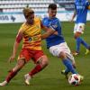 La Crónica. Lleida Esportiu CF vs CD Alcoyano.