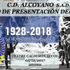 RECOGIDA DE INVITACIONES PARA LA PRESENTACIÓN DEL LIBRO DEL 90 ANIVERSARIO
