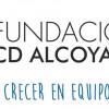 CARTELERA CON LOS HORARIOS DEL FIN DE SEMANA DE LA FUNDACIÓN DEL CDA (14-15 OCTUBRE)