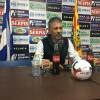 Mario Barrera nuevo entrenador del C.D. Alcoyano