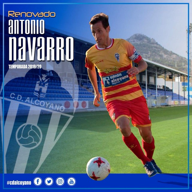 Renovación Antonio Navarro