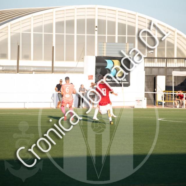 Cronica de la Jornada 01: UD Benigánim 1-3 CD Alcoyano