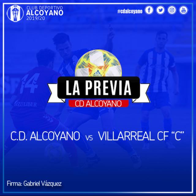 Previa de la Jornada 11: CD Alcoyano vs Villarreal CF