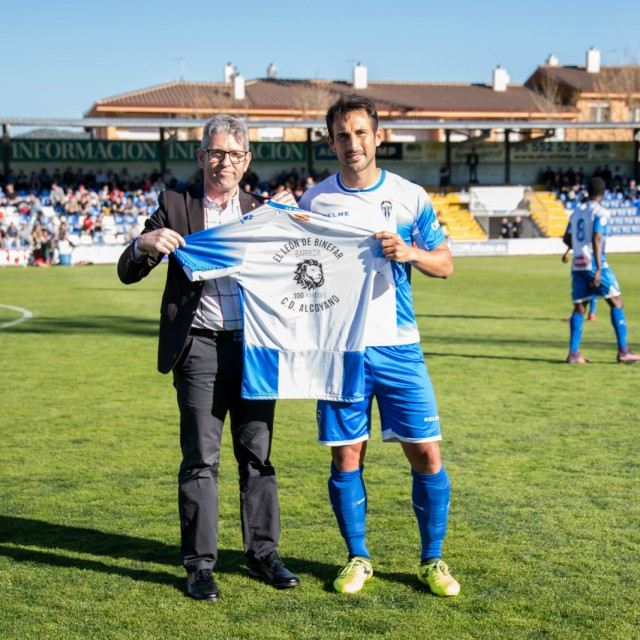 La crónica. C.D. Alcoyano - Valencia Mestalla