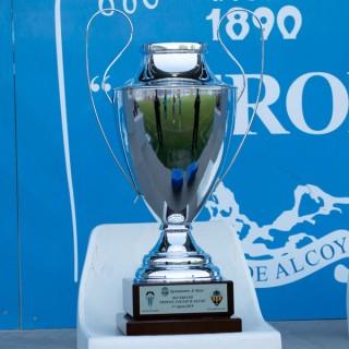 Crónica Trofeo Ciutat d'Alcoi 2019