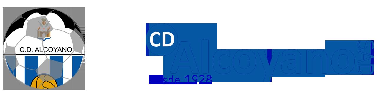 C.D. Alcoyano | Web oficial logo